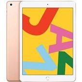 Apple iPad 2019 Generation 7 WLAN  32GB Gold mit 12 Monaten Händlergarantie und 19% MwSt