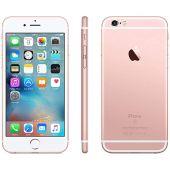 Apple iPhone 6S 32GB Roségold Ohne Simlock 4G LTE