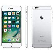 Apple iPhone 6s 64GB Silber LTE iOS ohne Simlock 4,7'' Display mit 12 Monate Händlergarantie