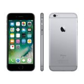 Apple iPhone 6S 64GB Spacegrey mit 90% Akkukapazität und 12 Monatenhändlergarantie