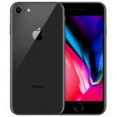 Apple iPhone 8 64GB Schwarz  mit 12 Monaten Händlergarantie