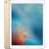 "Apple iPad Pro 1. Gen. 128GB Gold WLAN + Cellular 12,9 """